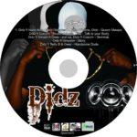 Didz-Telegram The Mixtape
