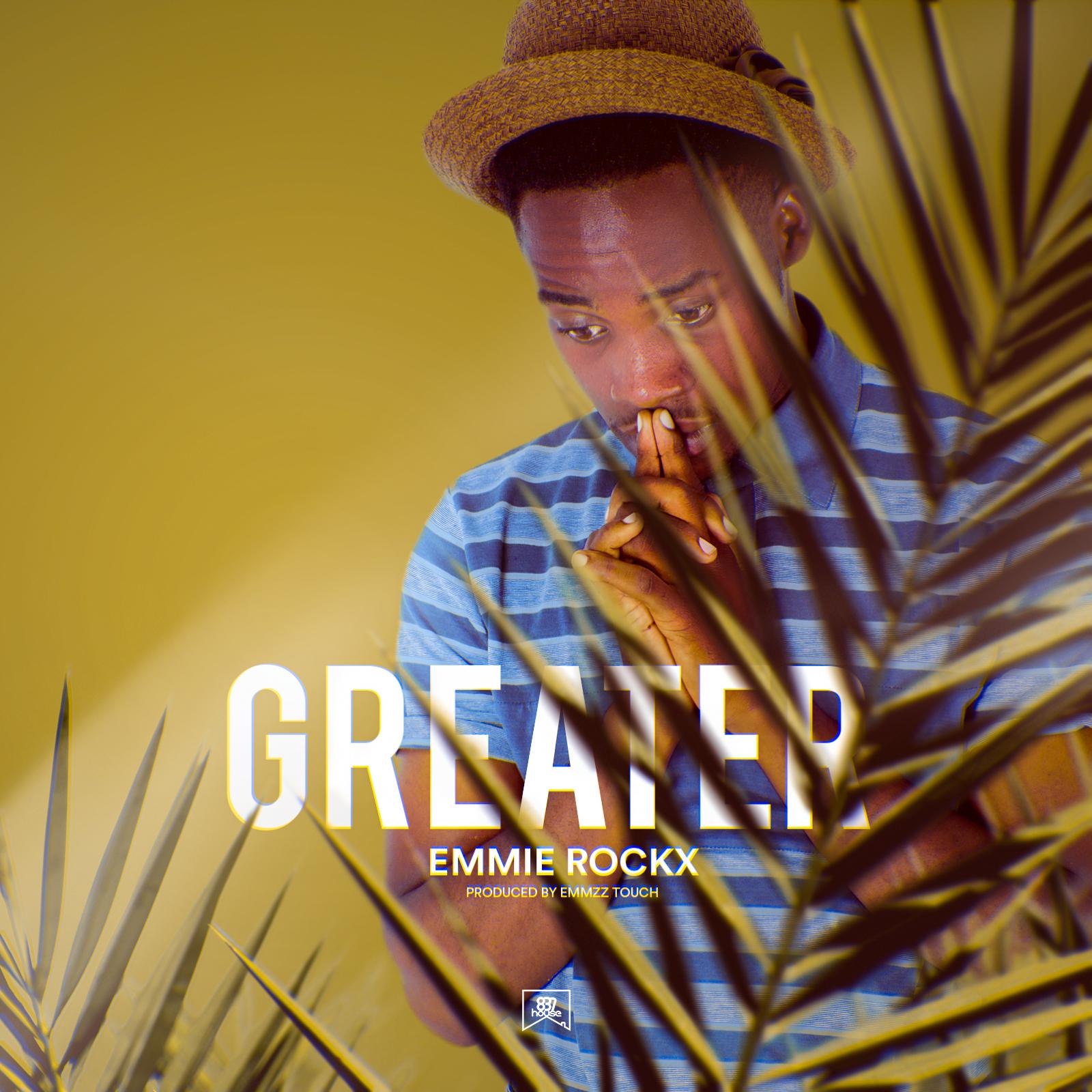 Emmie Rockx – Greater Prod By EmmzzTouch