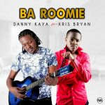 Danny Kaya feat.. Chris Bryan-BA ROOMIE