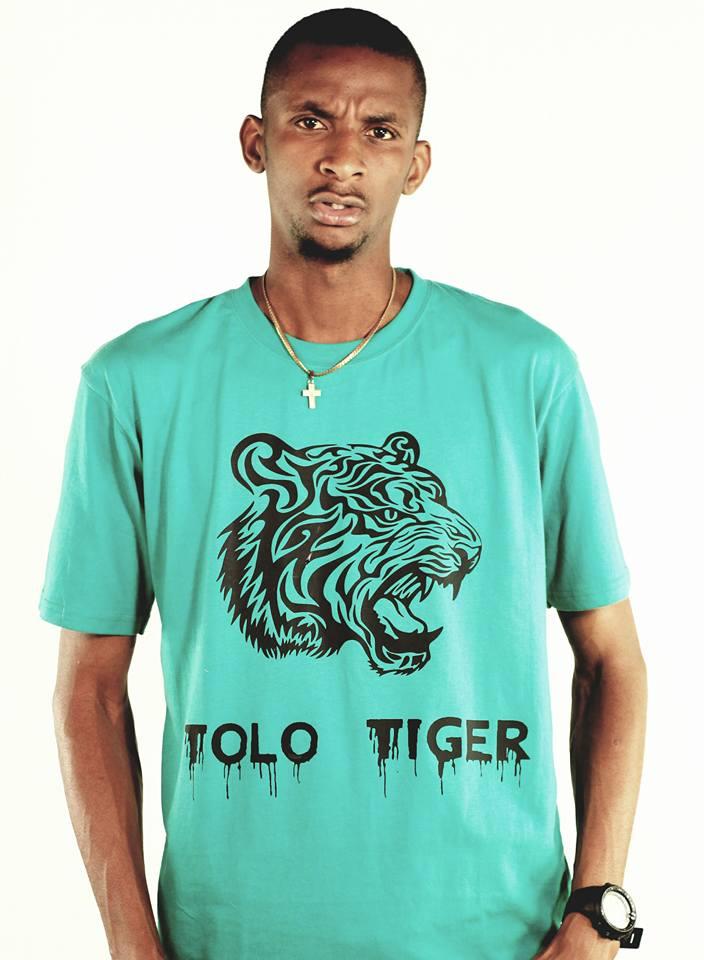 Tolo Tiger-BIO