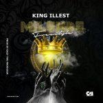 King-Illest-Milundu-Prod By Eazy