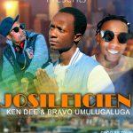Josiliecien-Feat Ken Dee & Bravo Umulugaluga-Natural Remix-Prod T Rux
