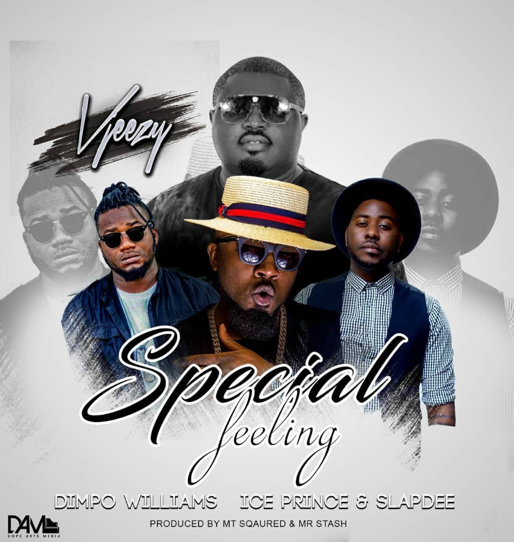 V Jeezy-Feat _Dimpo Williams_Ice Prince & Slap Dee_Special