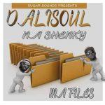 DALISOUL Feat SHENKY-Ma Files-Prod By Shenky
