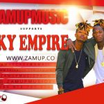 SKY EMPIRE APOLOGIZES FOR THE KATUNDU NOT VERY BIG SONG