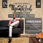It's finally confirmed. Kb drops his 2nd studio album titled Thankful