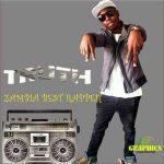 Truth AKA Prefex - Mpaka Nkolwe - Produced by J Kabs