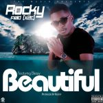 Rocky field (x2c) Feat Blessy-Beautiful-Prod By Blessy