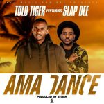 Tolo Tiger ft SlapDee Ema Dance Prod By Mr Stash