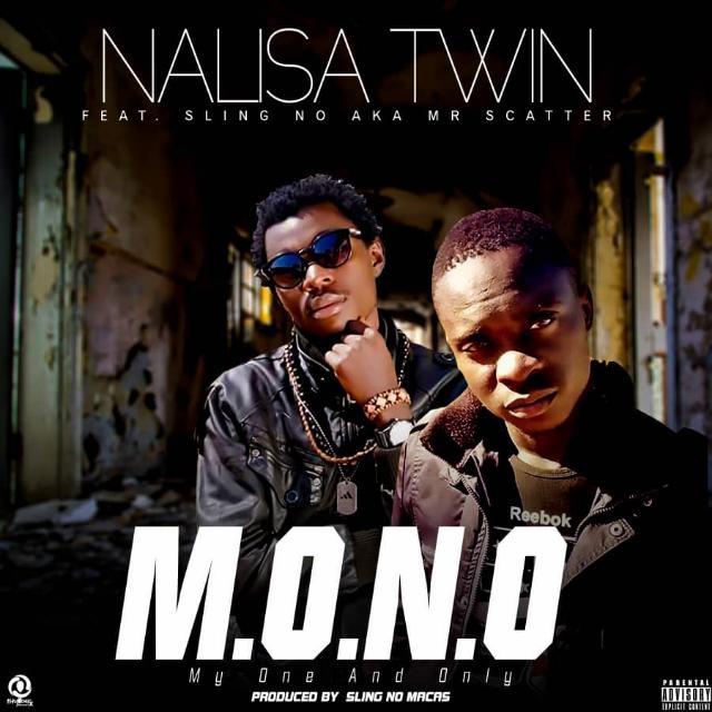 Nalisa Twin-Feat Sling No-M.O.N.O-Prod By Sling No