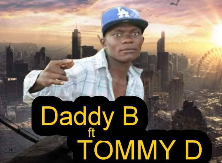 DADDY B FT TOMMY D& CHEMICAL ,ALLANZO