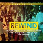 KB Rewind ft Blake, Cactus Agony, DJ Cosmo, B'Flow & General Ozzy Offical Music Video