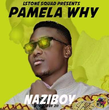 Naziboy- Pamela  Prod By Naziboy