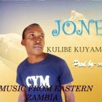 Jones-kulibe kuyambine -Prod-By one Ray