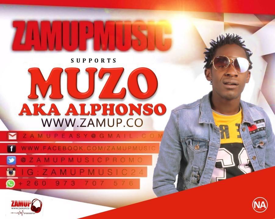 "Muzo AKA Alphonso the third album""Mafia Gang"",Coming soon"