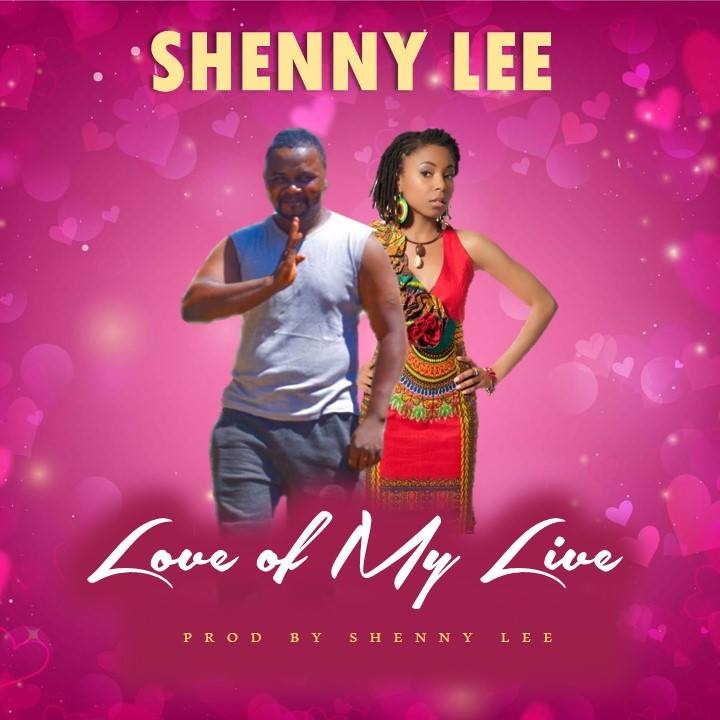 Shenny Lee-Love Of My Life-Prod By Shenny Lee