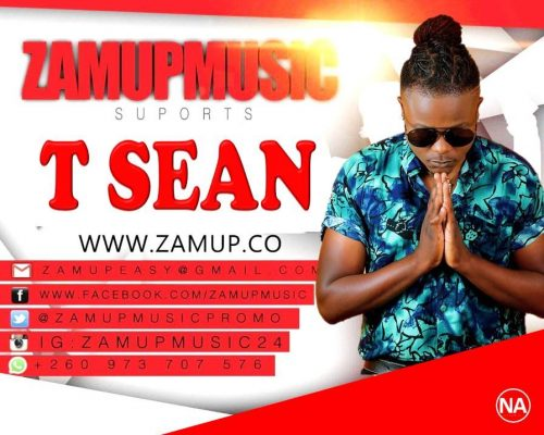 T Sean-Ringtone-(Prod by Uptown Beats)