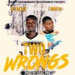 D Talks Feat J Mafia-Two Wrongs-Prod By Isaac Pro
