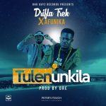 Drifta Trek- Feat Afunika-Tulenunkila- Prod  By Dre