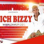 Rich Bizzy - Material (Bicko Bicko)