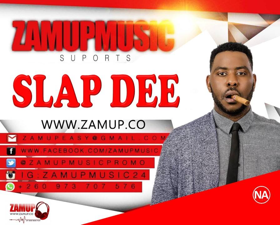 Slapdee Pledges To Empower Youths and Offer Business Partnerships In 2019