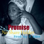 Promise-No Share Holder-Prod By J Kabs