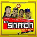 Kendra Boo ft Drifta Trek x Ruf Man x Picasso-Ma Snitch Remix-Prod by Vue Smallz