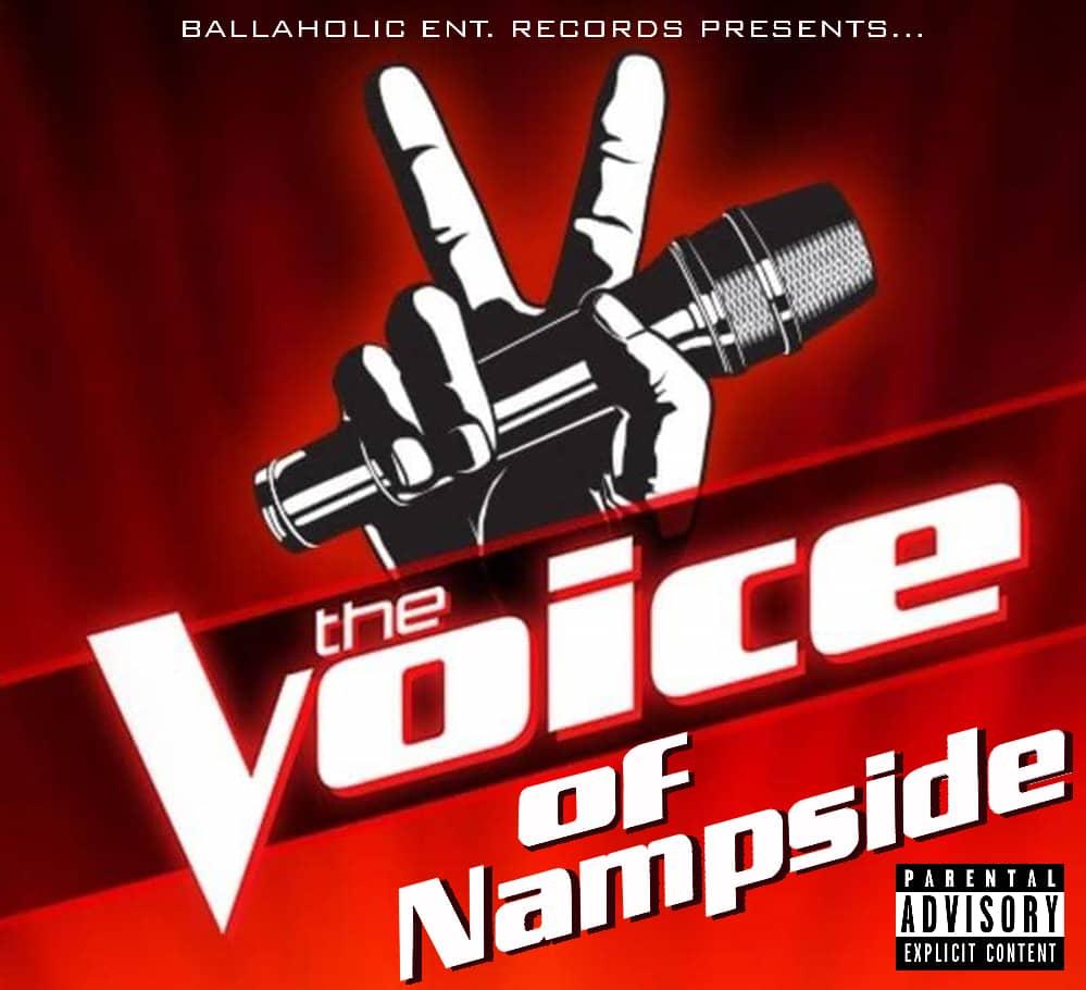 The Voice of Nampside(Album)