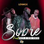 Lennox ft Daev Zambia x Ben Vogue - Sober prod by Mr Champs