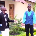Nicholas Chomba-Be Glorified-Video