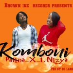 Polina-Feat L.Nizya-Komboni-Prod By Dj Lang Zee