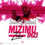 Jame C Feat Dalisoul-Mizimu Zaba Inzi-Prod By J Kabs