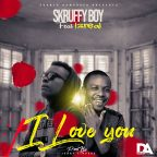 Skruffy Boy-Feat  Izreal- I Love You-(Prod By Jerry Fingers )