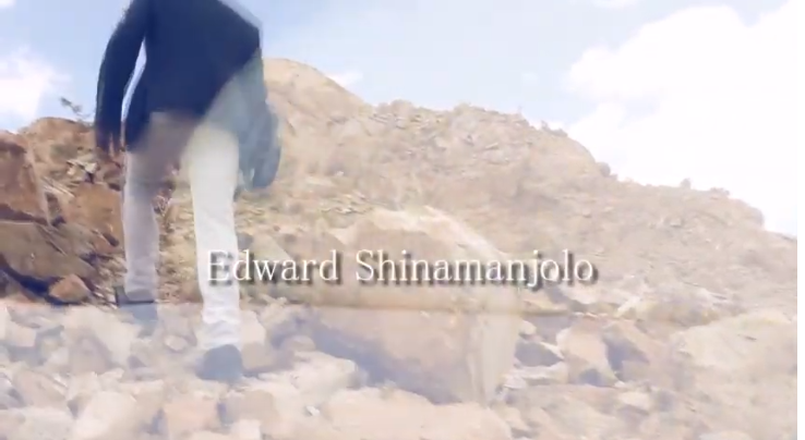 Edward Shinamanjolo Matamando-Video