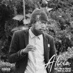 Muzo Aka Alphonso - Alicia (Prod By  Bllactear)