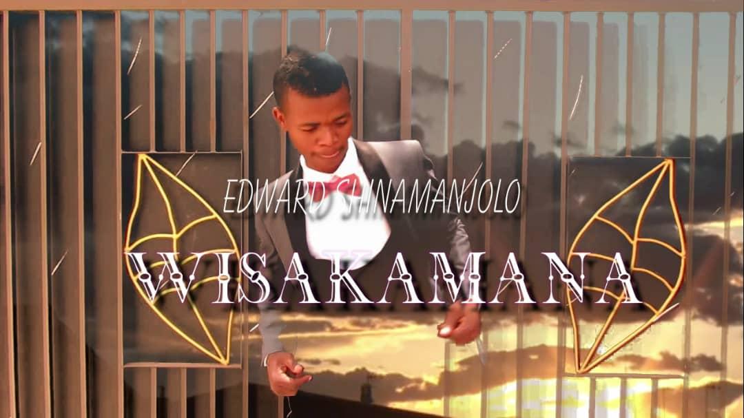 Edward Shinamanjolo-Wisakamana