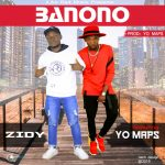 Zidy Feat Yo Maps-Banono-(Prod By Yo Maps)