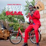 Provis Bruce Ft Izrael-Signal-(Prod By jerry fingers)Audio & Video