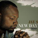 Jay S -New Day - (Prod By Prince T - Noble Sounds)