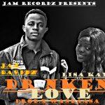 Jaz Davidz Ft Lise Kayz-Drunken Love-(Prod By X-Wandaasa)