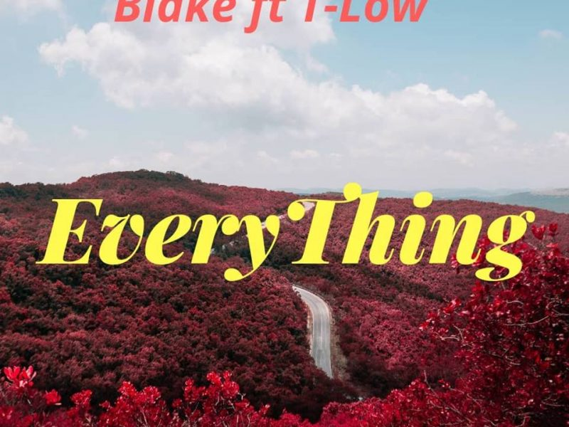 Blake Feat T-Low-Everything (Prod.By Big Bizzy)