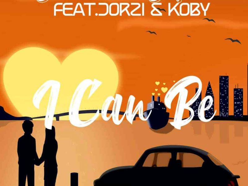 Camstar ft. Jorzi x KOBY – I Can Be-(Prod By Lord-Aku)
