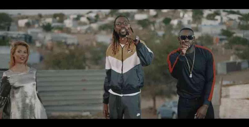 VIDEO- Jay Rox ft. Dice & Odie The Poet –Choir