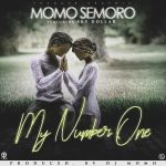 Momo Semoro - x - Sky Dollar - My Number One - (Prod By Dj Momo)