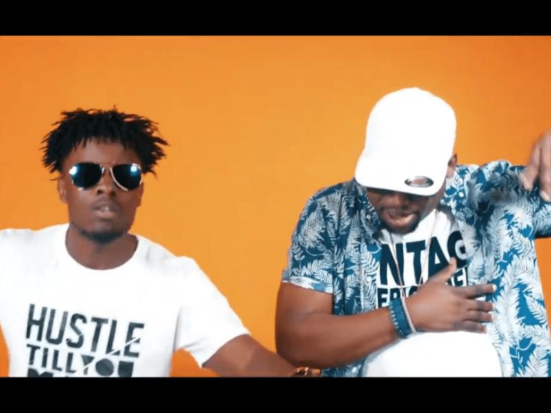 VIDEO: Nash Q ft. Daev – Ulambongosola