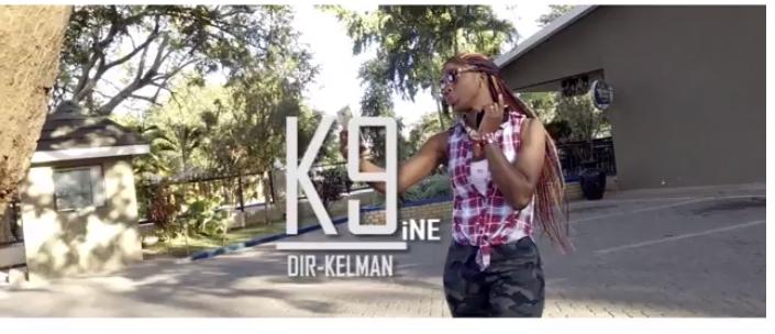 Video-K9iNE mafi yampombo(Nibambili)