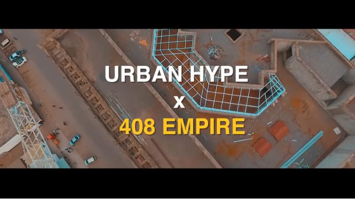 VIDEO- Urban Hype ft. 408 Empire – Ruve.