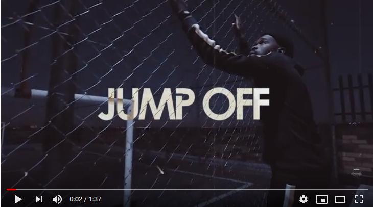 Video-Lloydee-Jump Off -Beat by Tonny Breezy