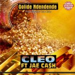 Cleo Kalilole-Feat.Jae Cash-Golide Ndendende-(Prod By Tok Cido)