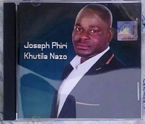 Joseph Phiri-AMBUYE YESU-(Prod By D Line)